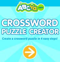 Crossword Puzzle Creator