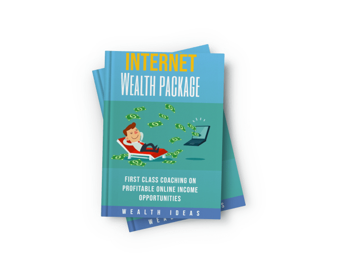 internet wealth package