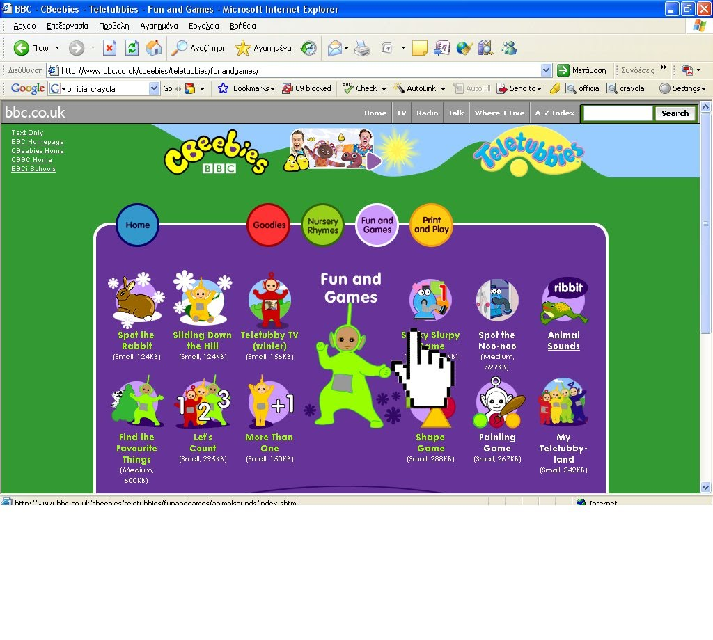 Teletubbies Play Time - Apps on Google Play