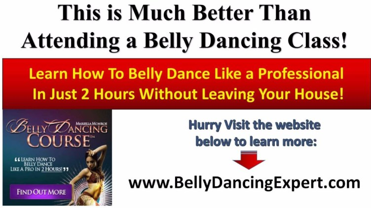 Belly Dancing Classes In Naples Florida