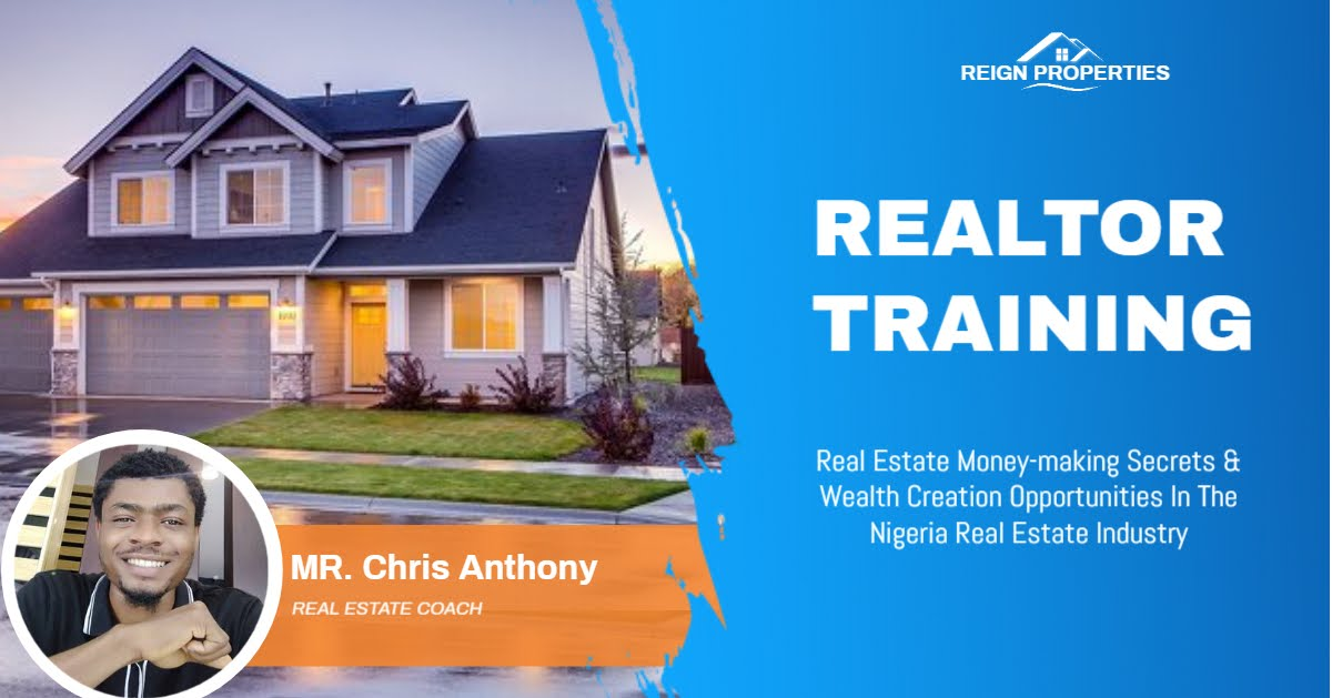 Earn Extra Income As An Independent Realtor