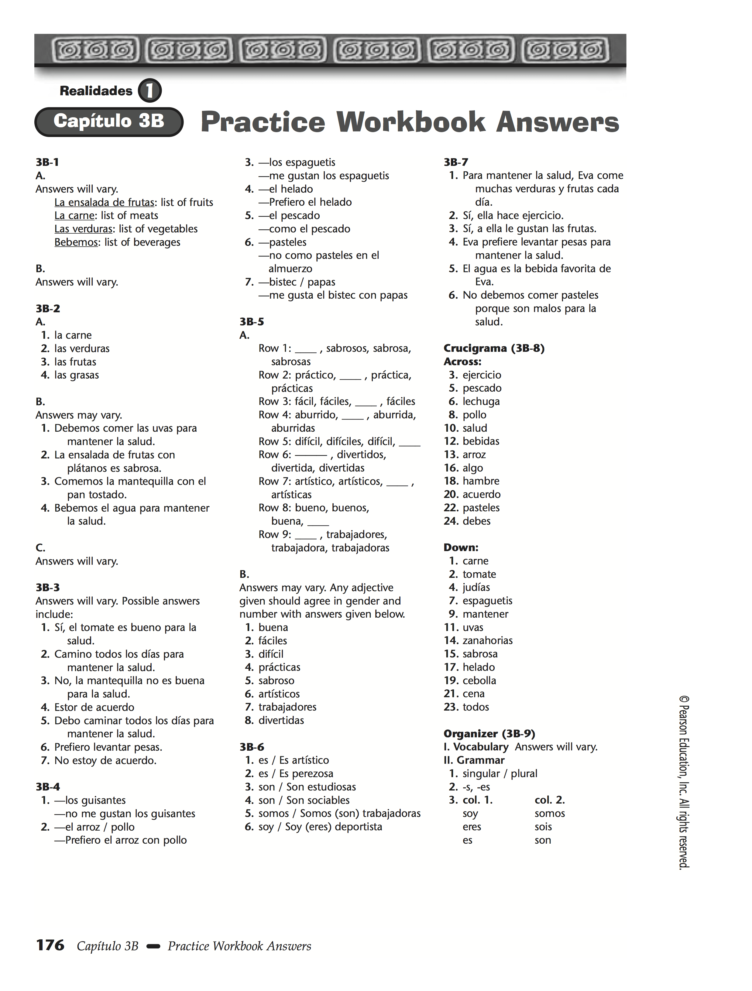 Chapter 3b Chapter 4a Chapter 4b Practice Worksheet