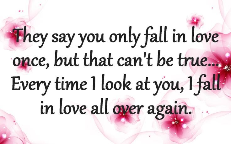 20 Crazy-Romantic, Creative Ways To Say 'I Love You' - Funny quotes about  love