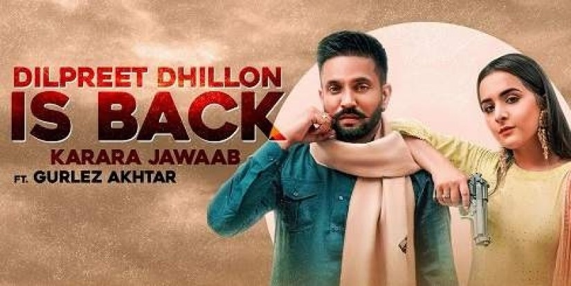 Dilpreet%20Dhillon%20Is%20Back%20Karara%20Jawaab%20Ringtone