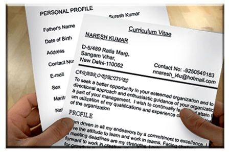 you can download editable ms word resume template at download free