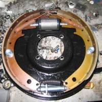 Hydraulic Brake Conversions for Model A