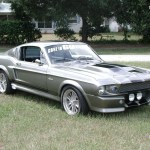 El Ford Mustang Shelby Cobra Gt 500 1967 Mustang Page 1