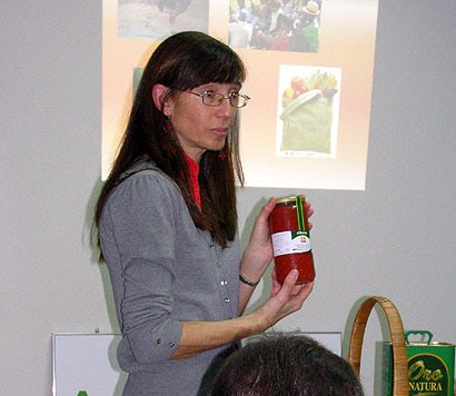 Berta García