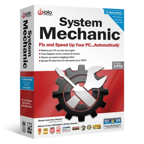 system mechanic for free