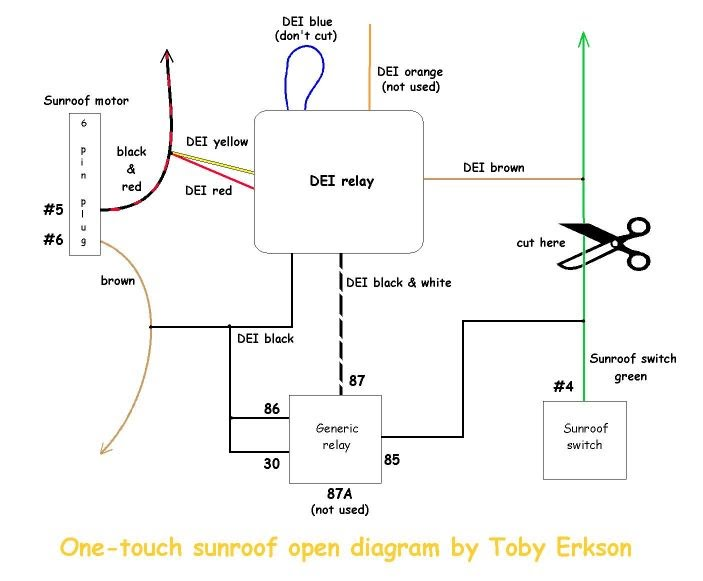 dei_wiring_diagram?resize\=665%2C550\&ssl\=1 dei wiring diagram led circuit diagrams, series and parallel dei 508d wiring diagram at aneh.co