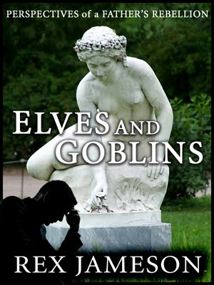 Elves and Goblins cover