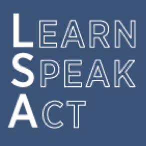 Learn Speak Act