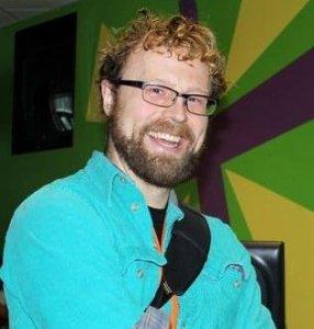 Alex Bryan