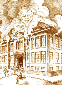 collinwood fire ghoul illustration school-board-journal-december-1907-cropped-web