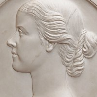 Vergennes to Boston to Rome: A Neoclassical Marble Portrait by Vermont-born Sculptor Margaret Foley