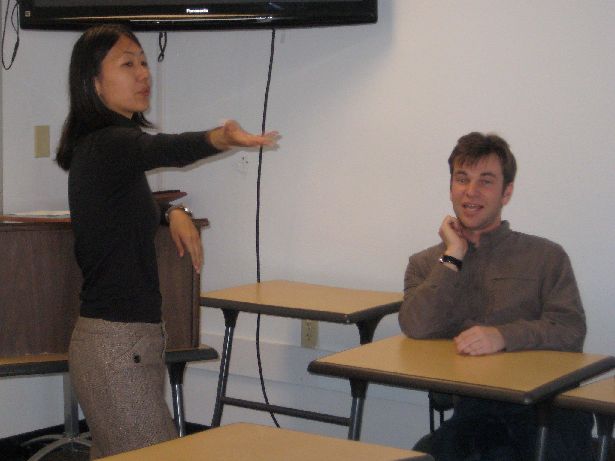 Beyond Yourself In Language Development