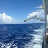 Towing the GEOfish
