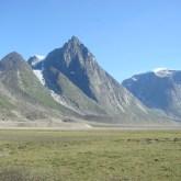 Akshayuk Pass