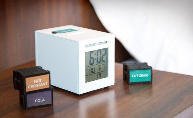 Sensorwake Technology Ist 110