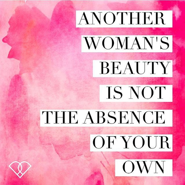 Image result for another woman's beauty is not the absence