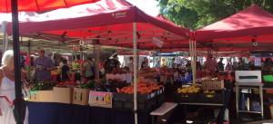Brisbane market