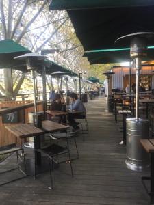The Arbory Bar & Eatery
