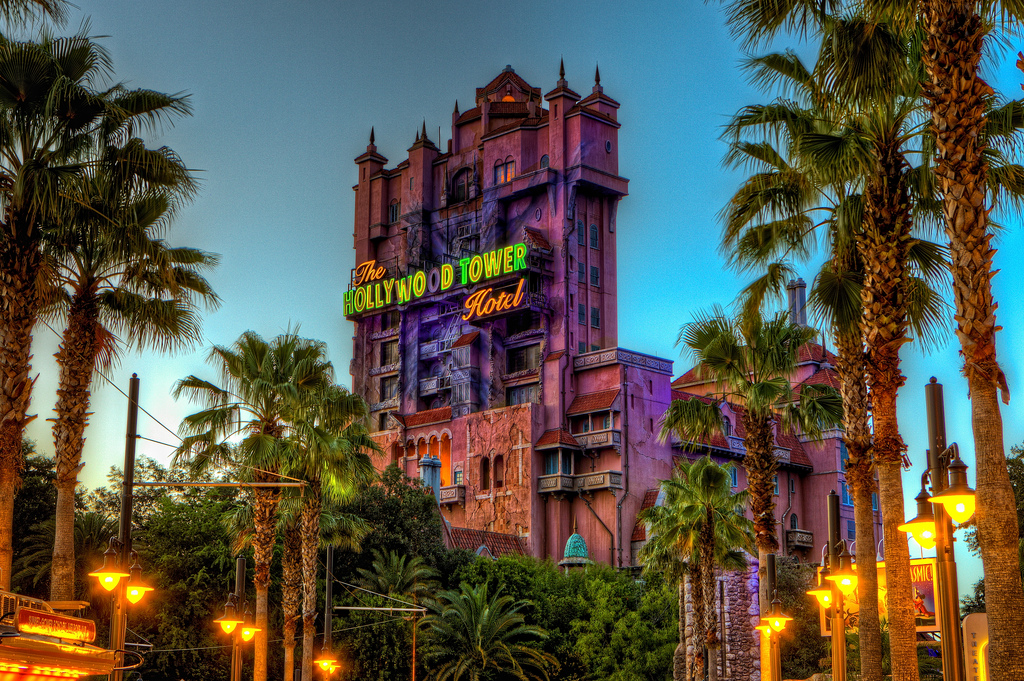 Image result for hollywood studios disney