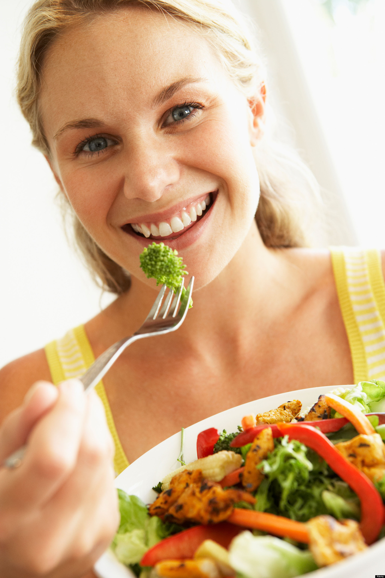 Does Eating Healthy Enhance Your Mood