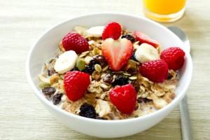 Healthy-Cereal