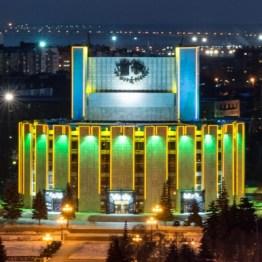 Челябинский государственный академический театр драмы имени Наума Орлова