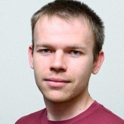 Тимченко Михаил Сергеевич
