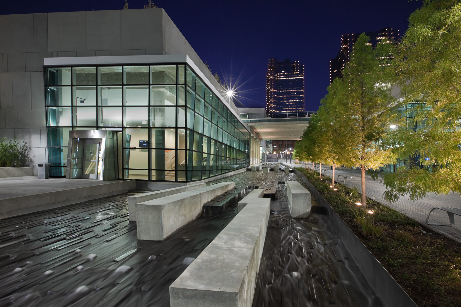 Trinity River Campus East Named In Top 13 Texan Buildings
