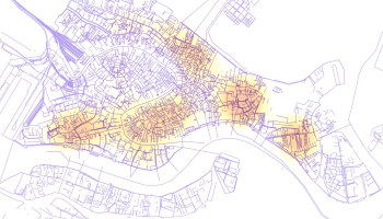 Mapping the Ancient Mediterranean with QGIS: A Quick Guide - Loretta