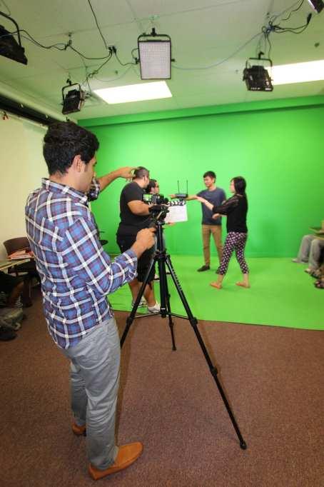 ELI Film Studio