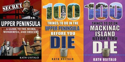 Get to Know: Kath Usitalo '76, ambassador for the U.P.