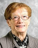 Maureen Fay, O.P., first Detroit Mercy president, dies