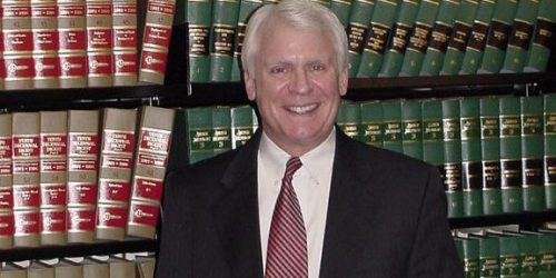 New Law scholarship honors 'Michigan Miracle' attorney