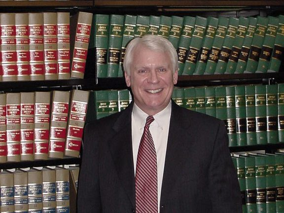 Daniel J. Wright