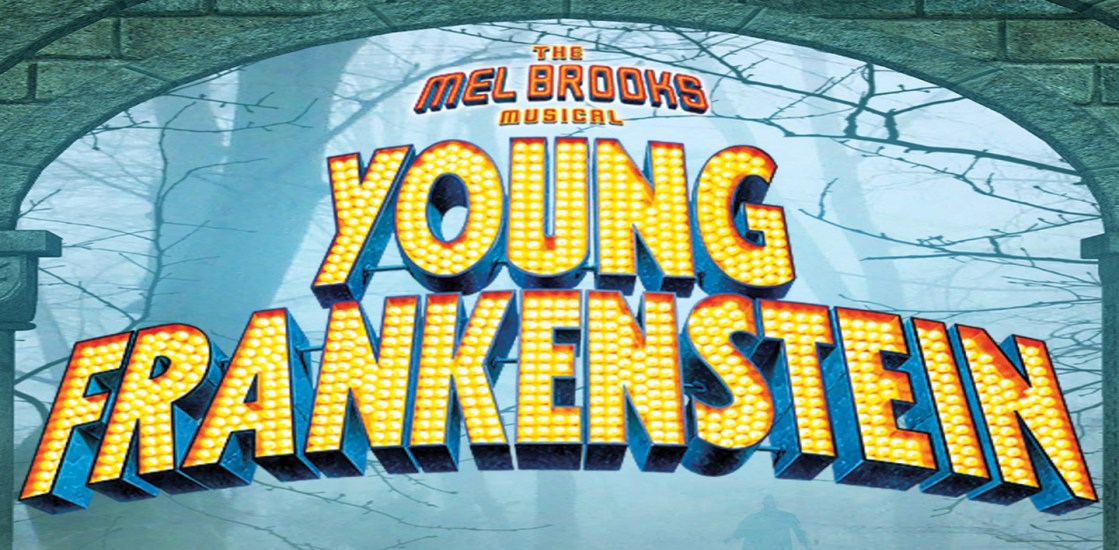 "Detroit Mercy Theatre Company presents ""Young Frankenstein"""