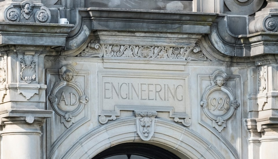Detroit Mercy's College of Engineering & Science realigns tuition for graduate engineering programs