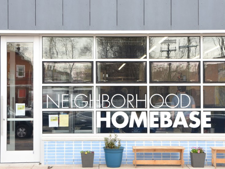 Neighborhood HomeBase opens new chapter for Livernois-McNichols area