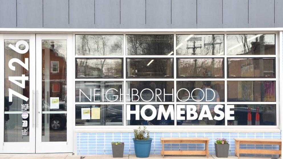 Neighborhood HomeBase