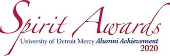 Alumni Achievement Spirit Awards logo