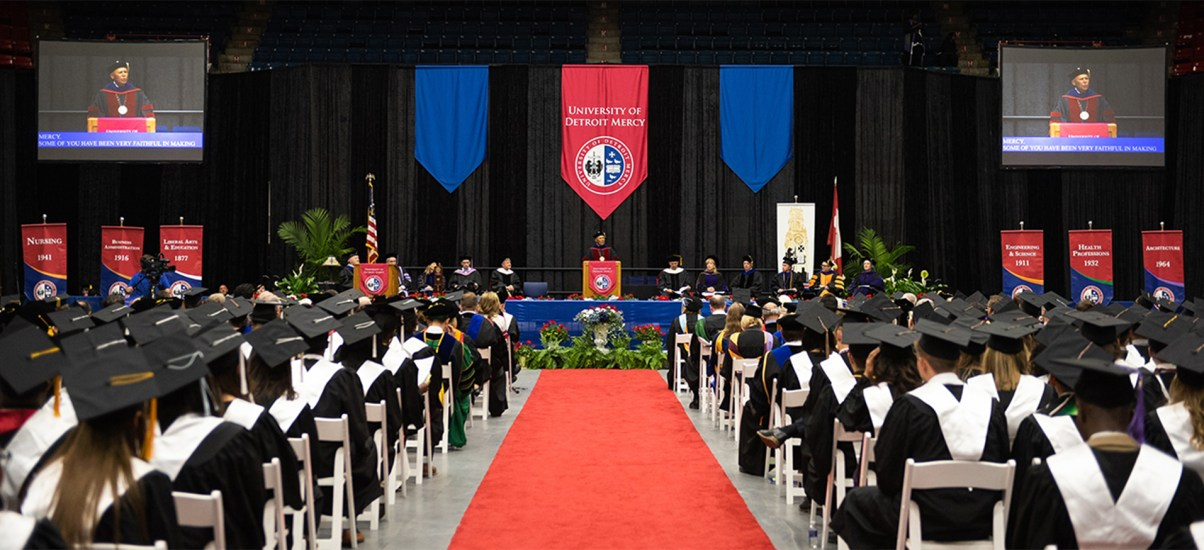 Commencement ceremonies postponed