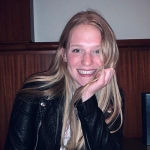 Sophia Wiegers