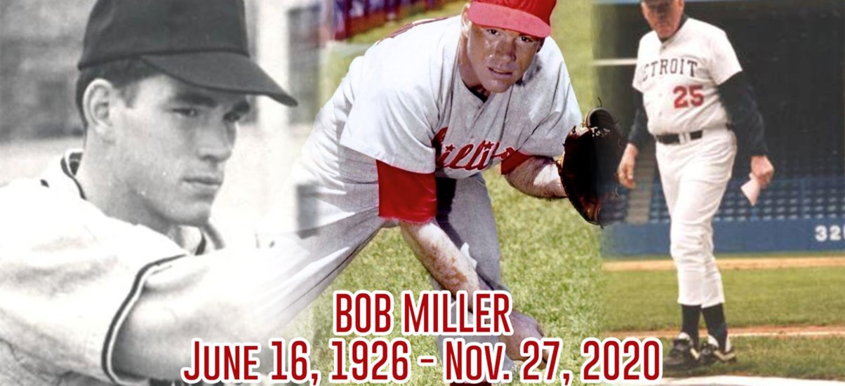 Titans mourn the loss of former student-athlete, coach Bob Miller