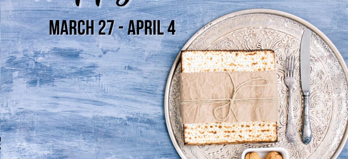 Highlight of Passover