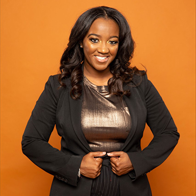 Alumna takes leap of faith to start Christian TV Network