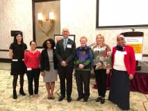 Communication, Culture, and Professional Development Innovations Oral Presenters
