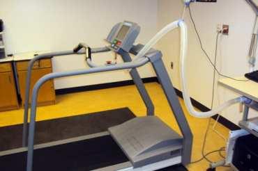 Biodex Treadmill